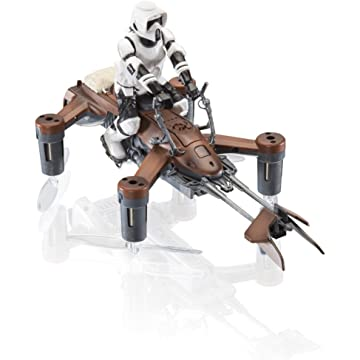 reliable Propel Speeder Bike
