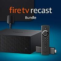 Fire TV Recast bundle with Fire TV Stick 4K and an HD antenna Deals