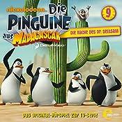 Die Rache des Dr. Seltsam (Die Pinguine aus Madagascar 9) | Thomas Karallus