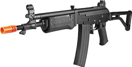 Amazon com : Evike King Arms Full Metal Galil SAR Airsoft