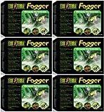 Exo Terra Fogger Ultrasonic Fog Generator 6pk