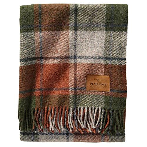 pendleton motor robe blanket - 3