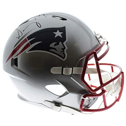 Sony Michel Autographed Signed New England Patriots Schutt Replica Full  Size Helmets - JSA Certified Authentic f87e10ef0