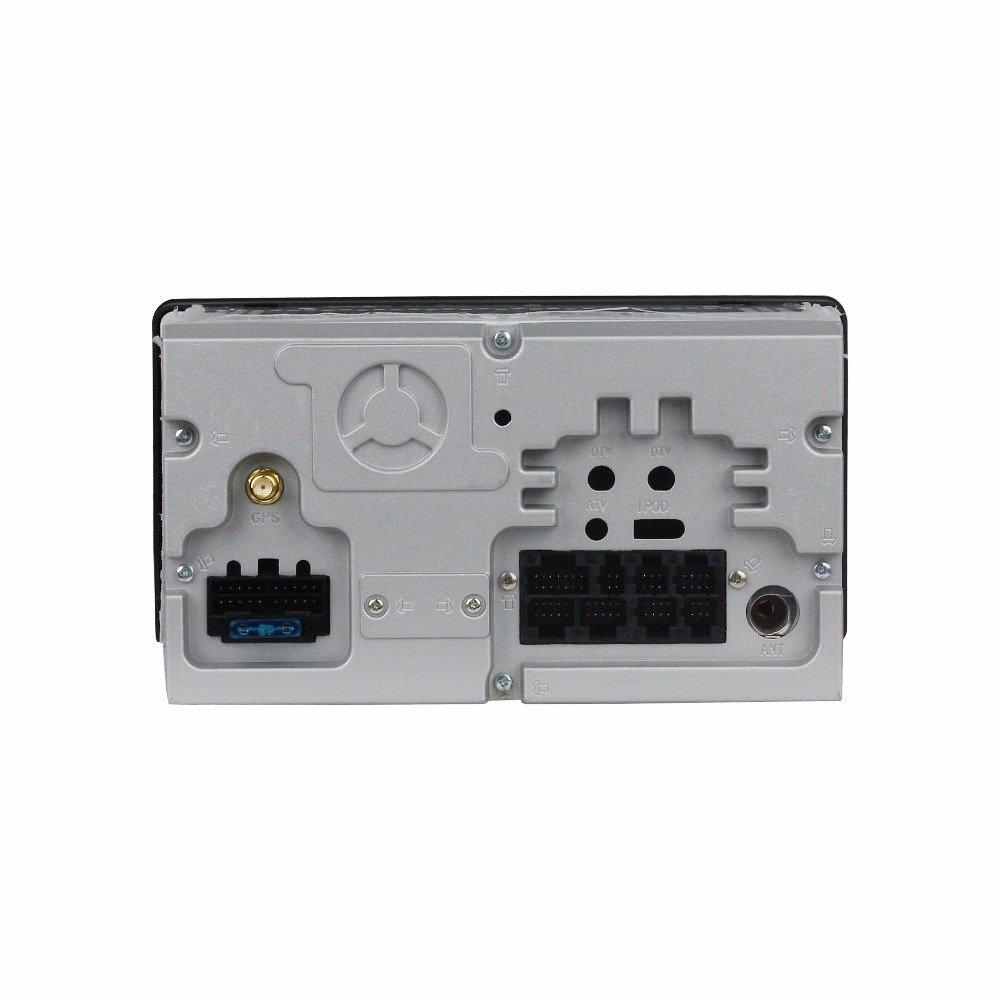 BoCID Android 7.1 Car Radio DVD GPS Multimedia Head Unit for Mitsubishi Outlander 2013 2014 With 2GB RAM Bluetooth WIFI Mirror-link by BoCID (Image #7)