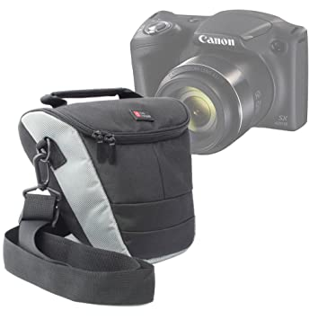 Funda de almacenaje para cámaras Bridge Canon PowerShot ...