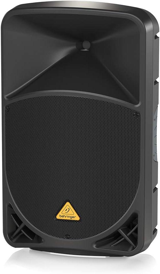 Behringer B115W - Caja acústica para altavoz, negro: Amazon.es ...