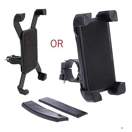 HOTPINK1 Soporte para teléfono móvil para Scooter, para M365 ...