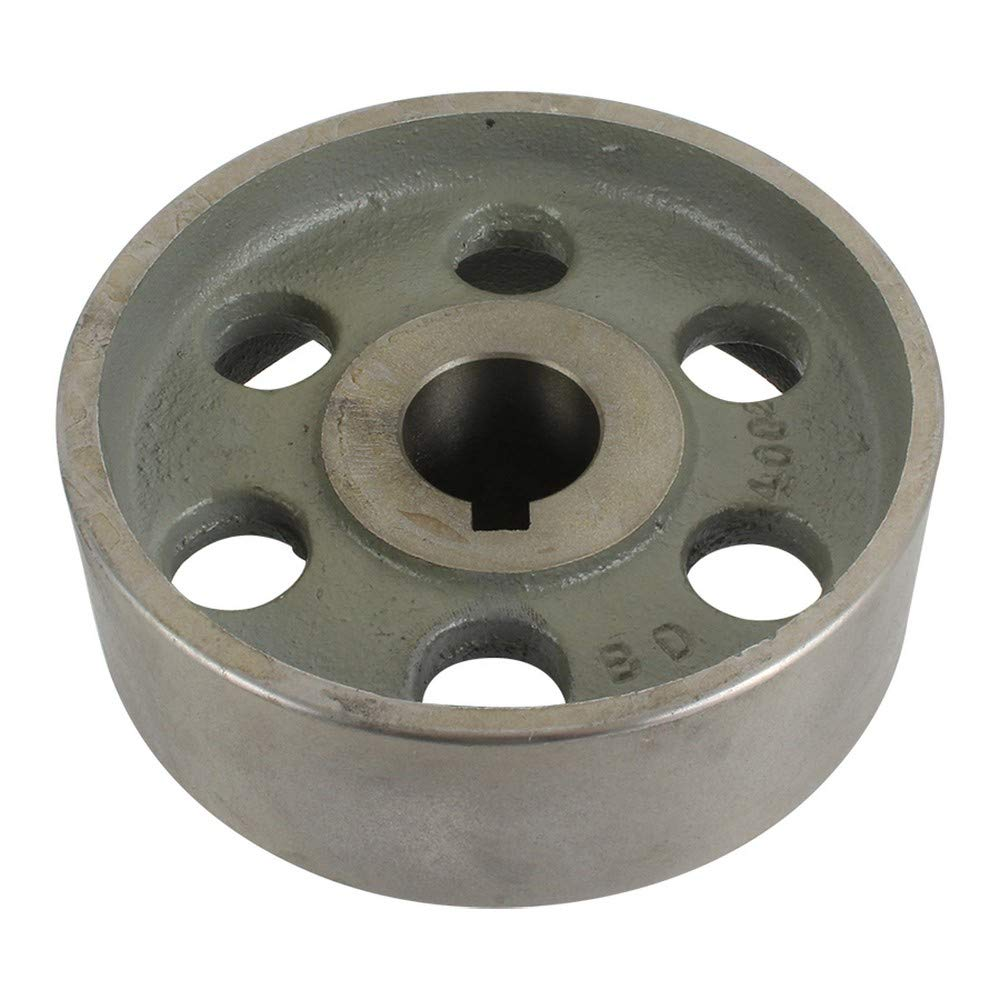 Complete Tractor Brake Drum 1602-5531 for Allis Chalmers B, C, CA, IB 205527 70205527 X.S.42774