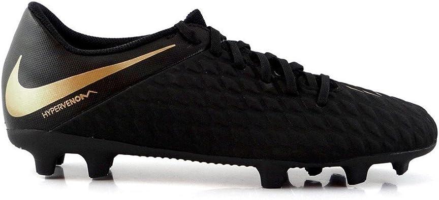 Nike Hypervenom Phantom 3 Club FG AJ4145 090, Chaussures de