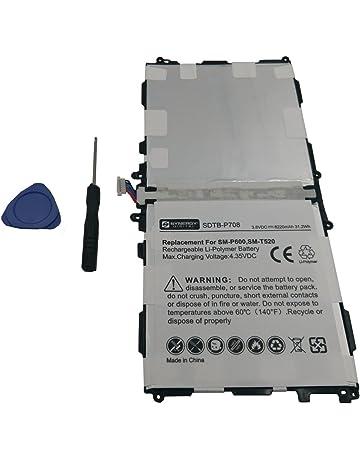 Samsung SM-P600 Tablet Battery (Li-Pol 3.8V 8220mAh) - Replacement