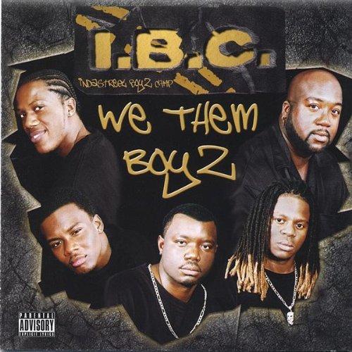 Price comparison product image We Them Boyz