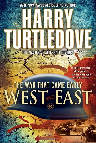 The War That Came Early: West and East pdf