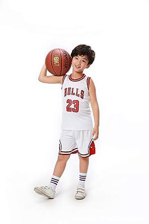 LZNK Pantalones Cortos de Baloncesto de la NBA Conjunto de ...