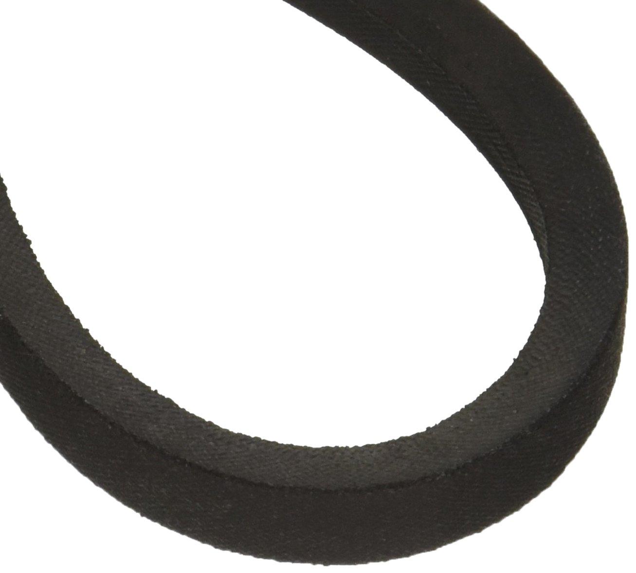 18 Length XL D/&D PowerDrive 95SS457 Metric Standard Replacement Belt Rubber