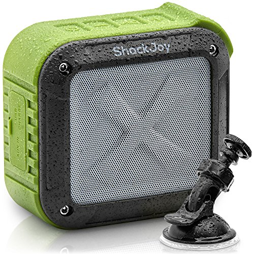 ShackJoy Waterproof Portable Shockproof Bluetooth product image