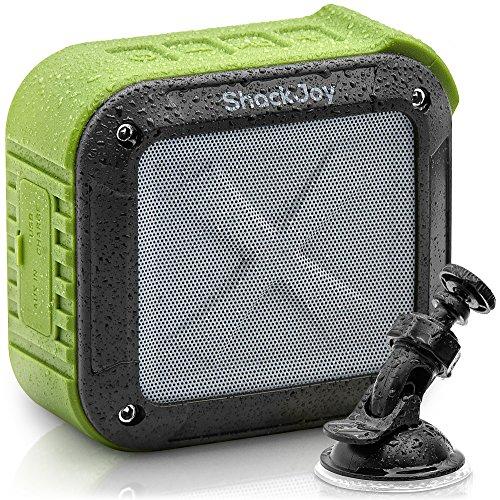 ShackJoy Waterproof Portable Shockproof Bluetooth product image