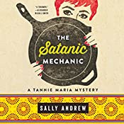 The Satanic Mechanic | Sally Andrew