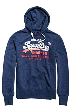 Sport Homme Superdry Sweatshirtstorefadehood À Sweat Capuche Shirt aXxOxnP4wq
