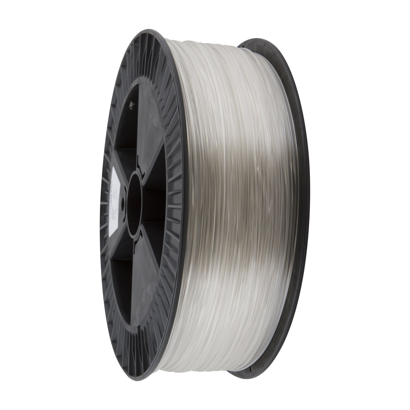 PrimaSelect PETG Filamenti, 1.75 mm, 2.3 kg, Chiaro Prima Filaments 22124