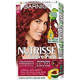 Garnier Nutrisse Colore Puro Colorazione Permanente Nutritiva