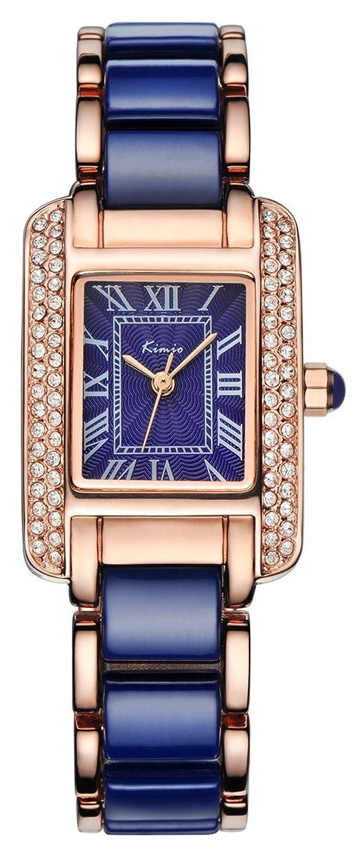 Amazon.com: Voeons Women\'s Watches Quartz Analog Watch Lady ...