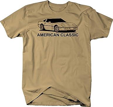 American Hotrod Ford Mustang Custom Muscle Sweatshirt
