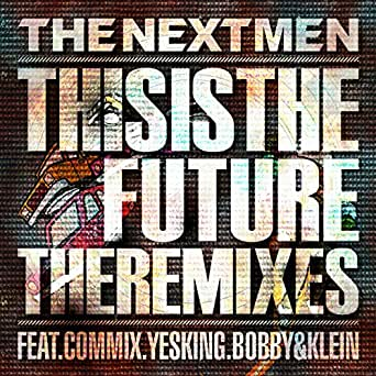 Something Got You Yes King Remix By The Nextmen Amp Zarif
