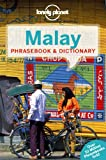 Malay Phrasebook and Dictionary, Lonely Planet Staff, 1741793378