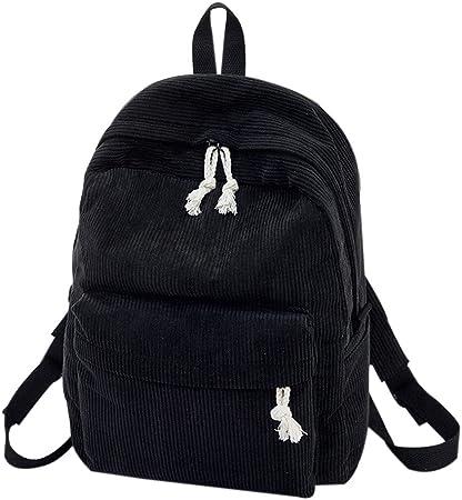 Vintage Casual Canvas Backpack Travel Hiking Rucksack for Men Women Students Daypack Jiujiu Station Baseball-Heart School Backpack