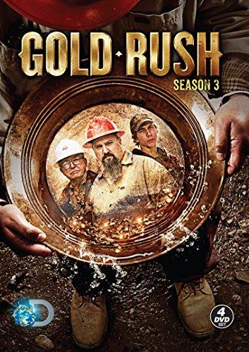 Goldrausch In Alaska Bs