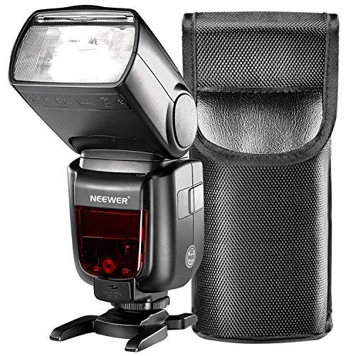Neewer Manual Master Speedlite Cameras