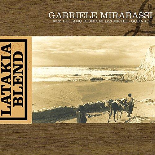 Latakia Blend (feat. Luciano Biondini, Michel Godard) ()