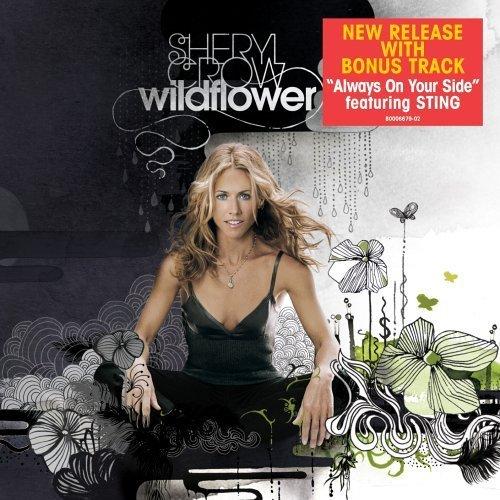 (Wildflower (plus Bonus Track) by Crow, Sheryl [Music CD])