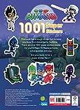 1001 Super Stickers