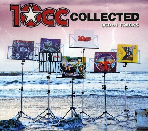 10cc - Best of the 80