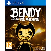 Bendy and the Ink Machine pour PS4