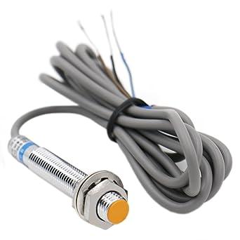 heschen inductiva Sensor de proximidad Interruptor LJ8 A3 – 1-Z/por detector 1