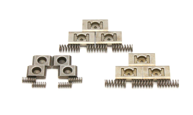 Gm Dodge Nv4500 5 Speed Transmission Synchronizer Shift Keys with Springs Kit AMP