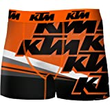 KTM Flag Flagge Fahne orange schwarz