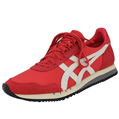 new arrivals 306e2 0a14a Onitsuka Tiger Dualio, Unisex Adults' Sneakers: Amazon.co.uk ...