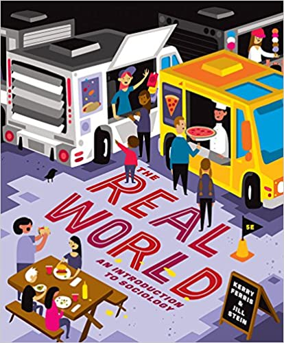 Amazon the real world an introduction to sociology fifth amazon the real world an introduction to sociology fifth edition 9780393251036 kerry ferris jill stein books fandeluxe Image collections