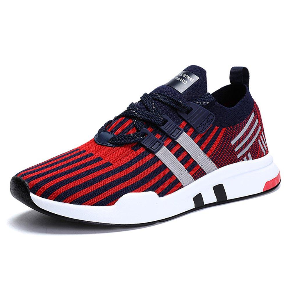 GFP Herren Lederschuhe Business Breathable Comfort Casual aushöhlen Flache Loafers Sommer Sandalen Fahr Schuhe Wanderschuhe B