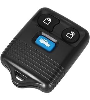 Für Ford Transit Connect 3 Tasten Remote Schlüssel Fernbedienung Funkschlüssel
