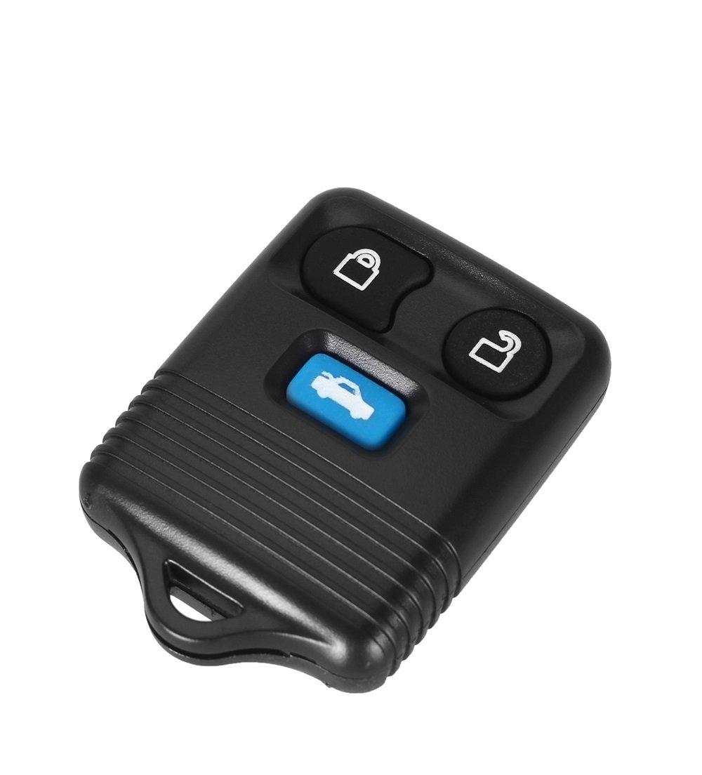 PHONILLICO Carcasa CLE Ford Transit MK6 - Jongo Llave Mando ...