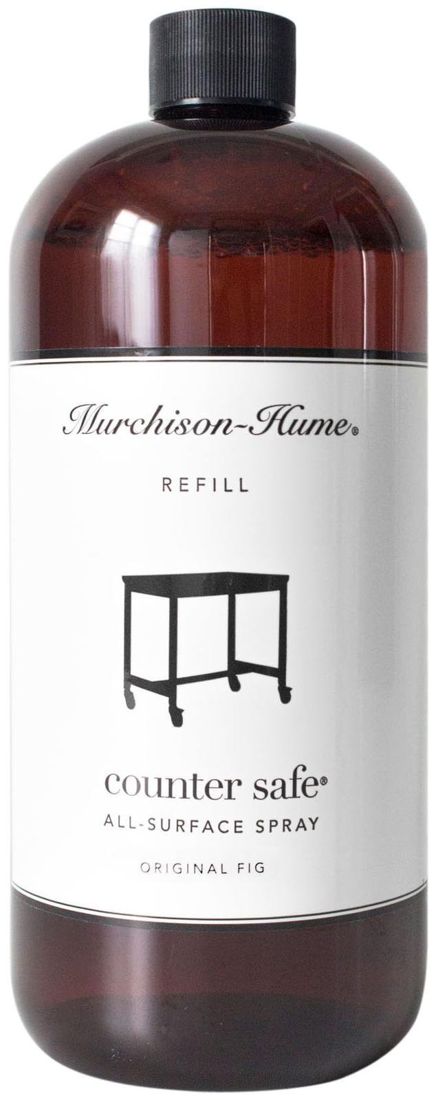 Murchison-Hume Refill Counter Safe Surface Spray - 32 Oz - Original Fig