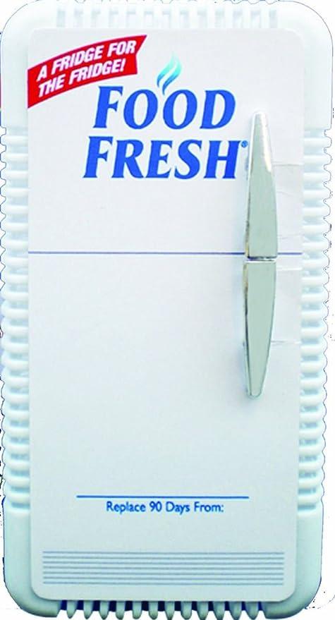 Neutralizador de olores para frigorífico y congelador (mantiene ...