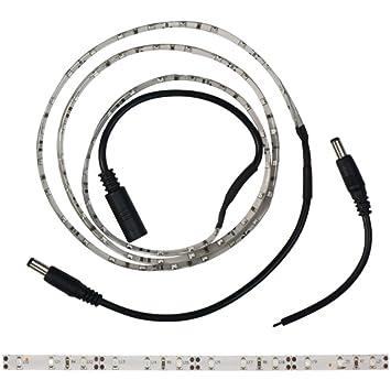 Amazon Com Install Bay 1mpk 1 Meter Led Strip Light