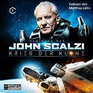 Krieg der Klone (Krieg der Klone 1) Audiobook