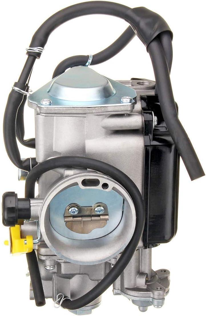 Casa Vidas Carburador Carburador Fã ¼ r Honda TRX 400 OEM ...
