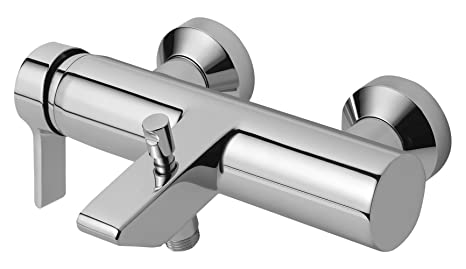 Accessori Per Doccia Ideal Standard.Ideal Standard B8071aa Active Miscelatore Monocomando